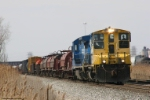 CSX MP15T 1216